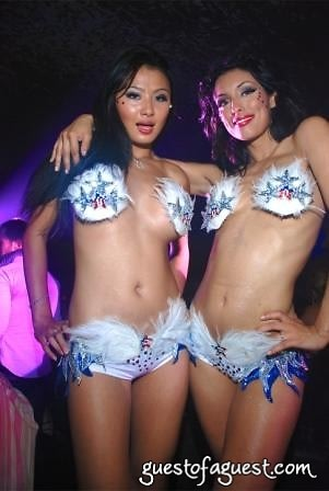 lily pond nightclub