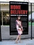 Rachel Heller at the MOMA