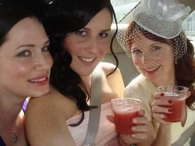 daytime drinking