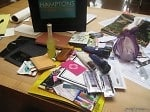 undercover hamptons gift bag