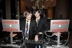 Andrew & Andrew