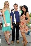Melissa Berkelhammer, David Chines, and Jillian Choi