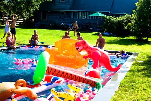 save summer!