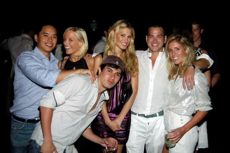 Robert Chen, Aldo Alverez, Emily Voss, Julia Cole, Chris George, Nikki Breedlove