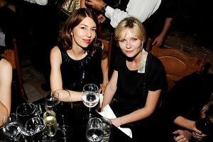 Sofia Coppola, Kirsten Dunst