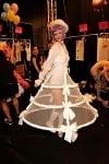 Betsey Johnson, NYC fashion week