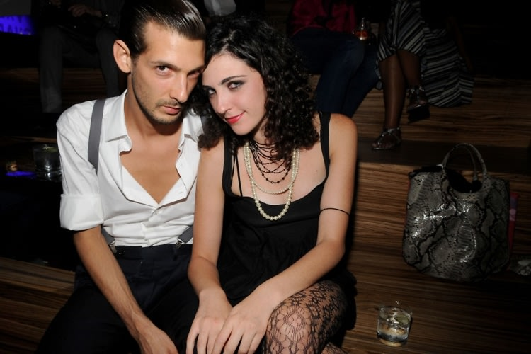 Amit Greenberg, Yael Greenberg