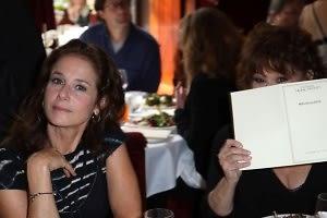 Debra Winger, Joy Behar