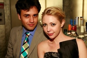 Fred Torres, Emily Jerome