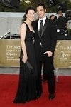 Julianna Margulies, Keith Lieberthal