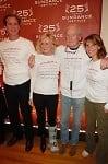 Matthew Modine, Glen Close, Paul Newman, Lily Taylor