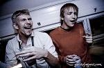 Nick Hunt, Liam McMullen