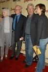 Joanne Woodward, Paul Newman, Richard Gere, Carey Lowell