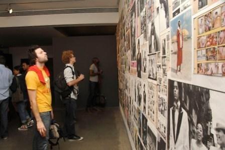 hip hop wall