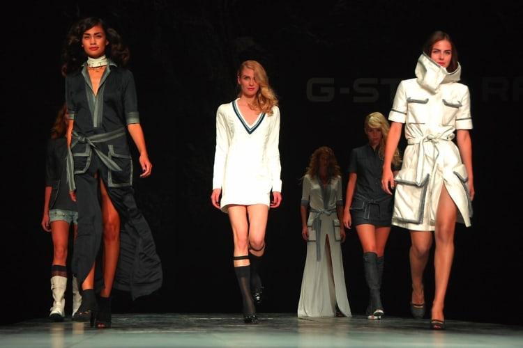 G-Star Spring \'09