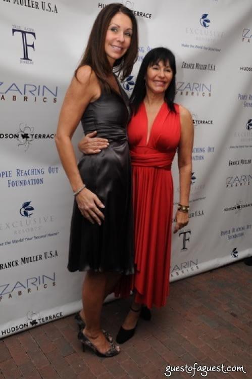 Carol Press and Christina DeSimone