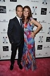 Chris Diamantopoulos, Debra Messing