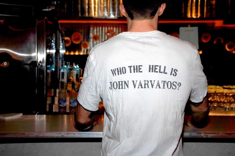 John Varvatos