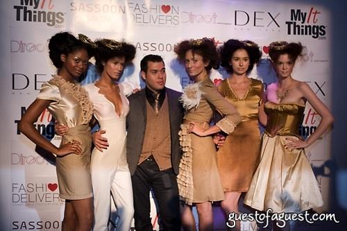 My It Thing Fashion Show