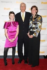Allison Pottasch, Bruce Hannah, Tanya Van Cott