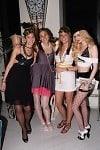 Kate Christian, Katie Giannone, Katie Germin, Lydia Hearst