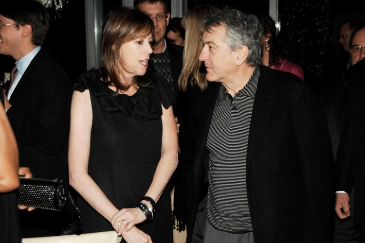 Jane Rosenthal, Robert DeNiro