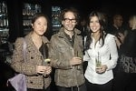 Lisia Guo, Carlos Quintero, Susheila Khachane