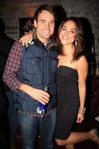 Amber Lee Ettinger, Will Forte
