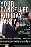 Cancelled Holiday Party