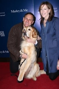 Craig Hatkoff, Buddy, Jane Rosenthal