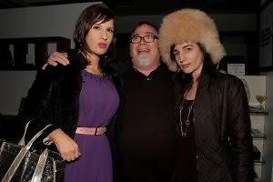 Kackie Shapiro, Wippo, Radokobich