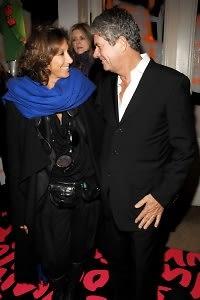 Donna Karan, Yves Carcelle