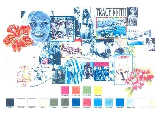 Tracy Feith