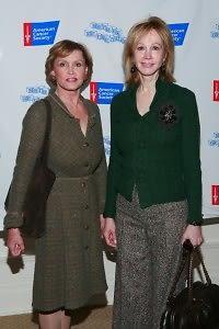 Jeanne Sorensen-Siegel, Judy Flom