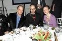 Chris Meloni, Moby, Julia Stiles