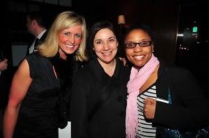 Natalie Bushaw, Amy Kule, Yadira Harrison