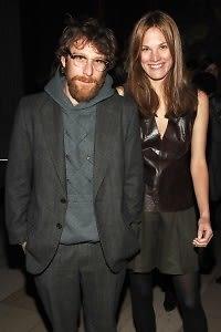 Dustin Yellin, Charlotte Kidd