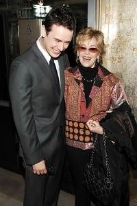 Colin Hanks, Jane Fonda