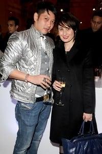 Shaun Hui, Patricia Ciccarelli