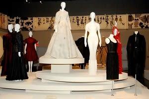 Isabel Toledo Exhibit Opening Reception