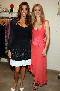 Kelly Killoren Bensimon, Alex McCord