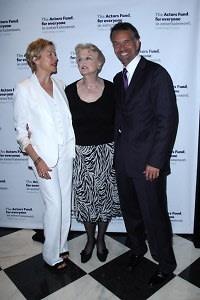 Annette Bening, Angela Lansbury
