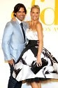 Brian Atwood, Molly Sims