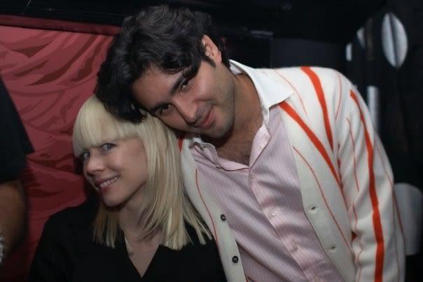 Erin Fetherston, Hedi Ferjani