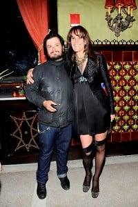 Carlos Quirarte, Julie Gilhart