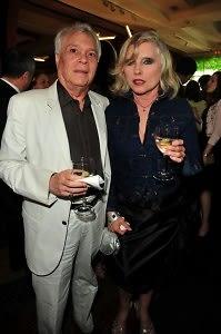 John Rheinhold, Debbie Harry