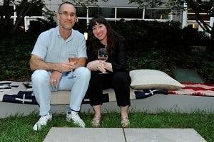 Craig Peden, Lauren David Peden