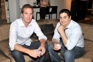Chris McGovern, Sam Hamadeh