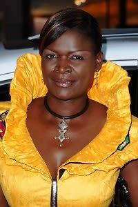 Suzanna Owiyo