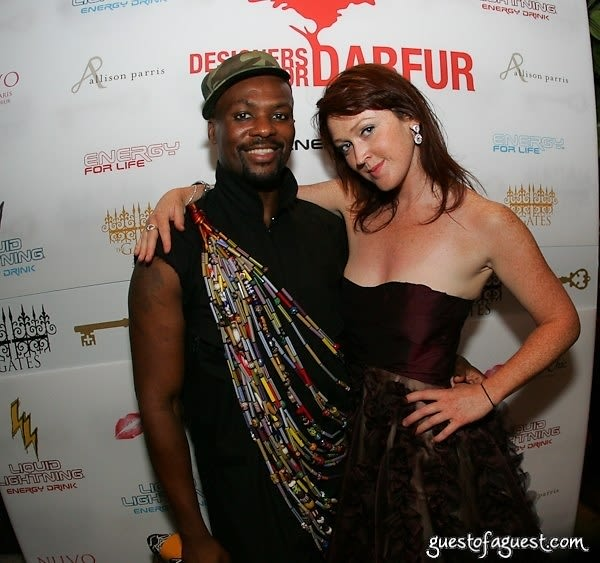 Designers for Darfur